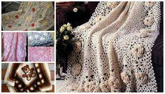 Örgü Battaniye Örnekleri - El Sanatları ve Hobi Sitesi - El Sanatları ve Hobi Sitesi