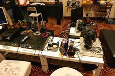 HifiSenses - Kuala Lumpur AV (KLAV) Show Coverage Part Three-Event Report-Home