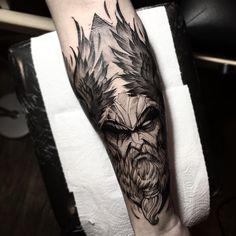 Odin - by Jonatas Araujo