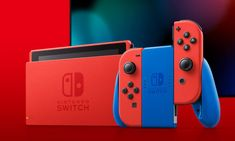Faults usually appear to interrupt us in Nintendo Switch which makes it necessary to explain how to fix error 2123 1502 What is error 2123 1502 in Nintendo Switch This is an error that we got recently and usually affects us when downloading a title from the Nintendo eShop in such a way that it is necessary to know how to repair error 2123 1502 and thus have the opportunity to access to buy and download games without much difficulty in this order of ideas stay and read this guide because it… Red Dead Redemption, Samsung, Mario Switch, Consoles, Ds Lite, Nintendo Switch Games, Blue Color Schemes, Ps4 Games, Nintendo Wii Controller