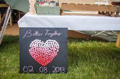 Boho Planned Weddings: Nat and Steve's Fun Filled Peach and Aqua Tipi Wedding. By Binky Nixon