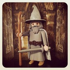 I am a keeper of the secret fire.You shall not pass! Gandalf, Tolkien, Toy Display, Plastic Doll, Lord Of The Rings, The Hobbit, Legos, Art Projects, Nerd