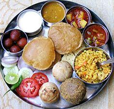 Maharashtrian cusine