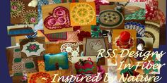 """RSSDesignsInFiber - My Blog Page Listing my Online Shops for Selling #Handmade by @rssdesignsfiber as RSS Designs In Fiber and All Specials, Sales and Discounts in them! ~~~ Also, About Doing Custom Orders for Customers .... How to Request Custom Orders from Me - Including a List of """"Made-To-Order"""" Etsy Listings"""