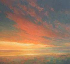 ©Ken Bushe Sunset