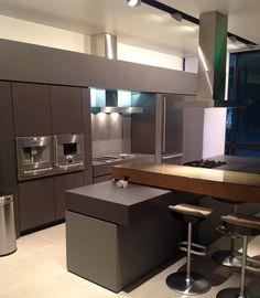 gaggenau appliances | Gaggenau Appliances in a Modern-Transitional Kitchen Design
