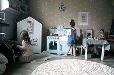 Our play kitchen | Vivi & Oli-Baby Fashion Life