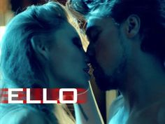 ian in a russian music video Дима Билан, Ian Somerhalder - Слепая любовь (Blind Love)