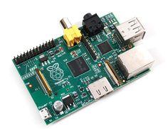Los drivers gráficos de Raspberry Pi se abren al opensource.