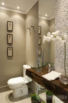 Como decorar seu lavabo 8