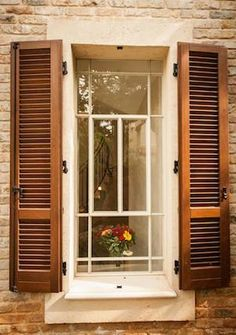 1000 images about house exterior on pinterest spanish for Spanish style shutters