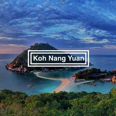 Koh Nang Yuan is a small island about minute long tail boat ride from Koh Tao, at the Central Gulf Coast of Southern Thailand. Koh Tao, Small Island, Backpacker, Cheap Web Hosting, Ecommerce Hosting, Nice View, Thailand, Coast, Backpacking