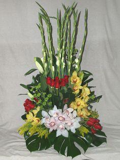 Centro de Flores y Orquideas                              …