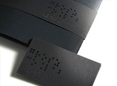 Grosz Co Lab / Business card & Belly band / Flickr / on TTL Design