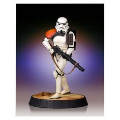 Star Wars Sandtrooper 1/6 Scale Statue by Gentle Giant