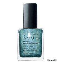Cosmic Nail Enamel only 2.99 and they are available in 5  fabulous colors!!