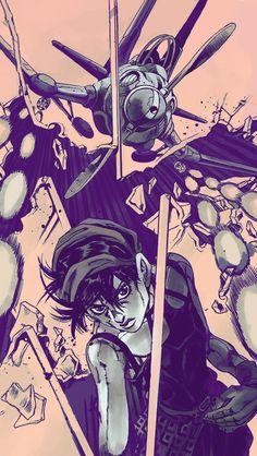 Read Narancia Ghirga from the story Fondos de pantalla JJBA by AnotherJoJoAccount (Fɪx ᴍᴇ Jᴏsᴜᴋᴇ) with 432 reads. Bizarre Art, Jojo Bizarre, Jojo's Bizarre Adventure, Manga Anime, Anime Art, Gamers Anime, Jojo Parts, Jojo Memes, Aerosmith