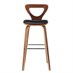Ovel Eye Bar Chair