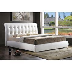 Calenzana 160 ágykeret fehér színben A Calenzana ágykeret káprázatos megjelenésének köszönhetően könnyedén beragyogja az egész hálószobát páratlan szépségével. Kiváló minőségű, fehér árnyalatú textilbőr kárpitozást kapott, így nemcsak csodásan mutat, hanem nagyon egyszerűen tisztítható is –garantáltan sok éven át megőrzi pazar küllemét. A stabil, masszív tartásáról fából készült kerete gondoskodik. Letisztult vonalvezetéséből adódóan a stilizált, a klasszikus, valamint a modern stílusban…
