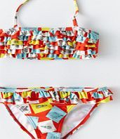 Johnnie  b Pretty Bikini, Hibiscus Seaside Stamp 33807892 The Pretty Bikini is a particularly lovely swimwear duo, with a sweet ruffled bandeau top and briefs in a choice of floral, nautical or seaside prints to evoke the fun of the British Summer. http://www.comparestoreprices.co.uk/baby-clothing/johnnie-b-pretty-bikini-hibiscus-seaside-stamp-33807892.asp