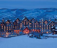 The Ritz-Carlton, Bachelor Gulch Beaver Creek, Colorado