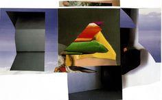 Agamavieira, deadness mirror on ArtStack #agamavieira #art