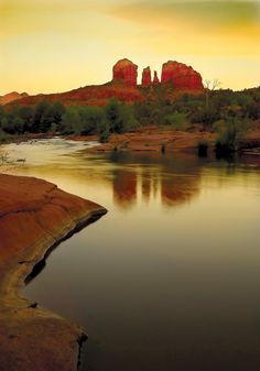 Sedona, Arizona - breathtaking!