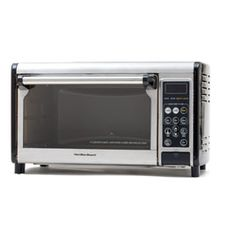 Cooks Illustrated Countertop Convection Oven : ... Toaster Oven with Convection Cooking - Cooks Illustrated $99.99