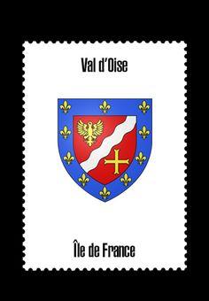 France • Île de France • Val d'Oise