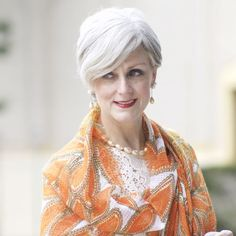 style at a certain age | American 50+ style blogger