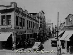 Calle Salvador Diaz Miron