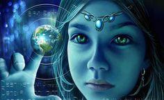 Identikit degli Elohim, antichi alieni