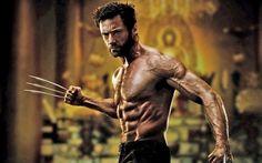 Hugh Jackman || Wolverine Body Workout
