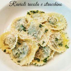 Veggie Recipes, Wine Recipes, Pasta Recipes, Gnocchi, Pasta Shop, Crepes, Pasta Maker, Tortellini, Fresh Pasta