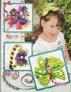 Mejores 8 imágenes de Revistas en Pinterest  3a91bd44f98