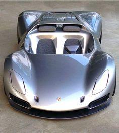 Porsche 903 concept