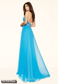 Prom Dresses by Paparazzi Prom - Dress Style 98112