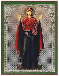 Картинки по запросу икона божьей матери нерушимая стена