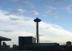 Loved everything about Seattle!