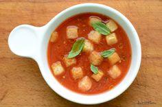 Supa zilei – supă de roșii