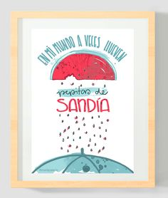 sandia http://www.domestika.org/es/projects/130035-pepitas-de-sandia