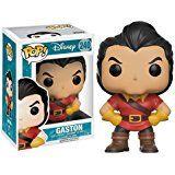 Funko POP Disney: Beauty & The Beast-Gaston