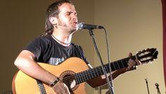 Cesk Freixas el dissabte 1 de setembre a la plaça Josep Pla de Figueres (23:30)