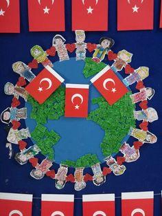 23 Nisan Ulusal Egemenlik Ve Çocuk Bayrami Kutlu Olsun