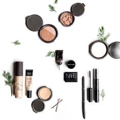 Beauty favourites fo