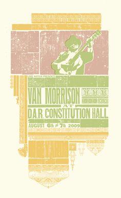 Van Morrison & DC - 2 things I love