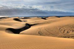 Desert Landscape  Photo by Pedro Szekely