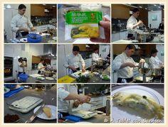 Taller de Cocina con SoyVital y el Chef Jordi Anglí