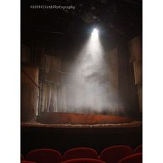 A Night at the Theatre 8x10 Photo with mat Home Decor rich red drama... ($32) ❤ liked on Polyvore