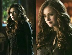 Don't be sad...let me be your happiness ☺Katherine Pierce